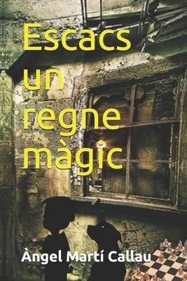 Escacs un regne màgic Cover Image