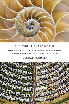 The Evolutionary World Cover