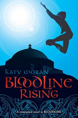 Bloodline Rising Cover Image