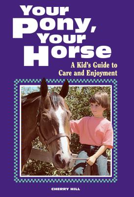Your Pony, Your Horse Cover