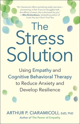 The Stress Solution Cover