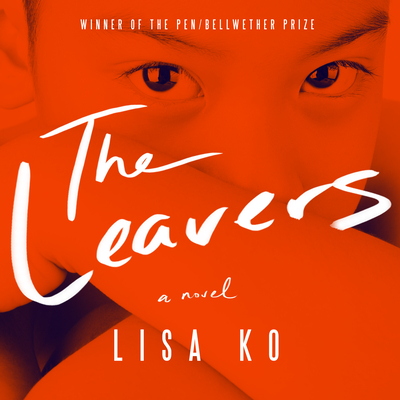 The Leavers Cover Image