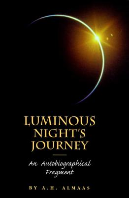 Luminous Night's Journey Cover
