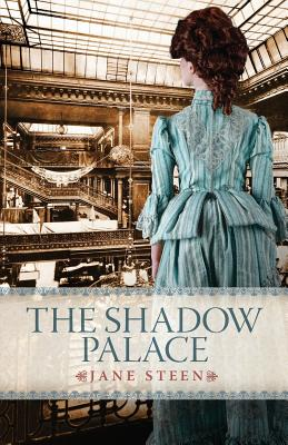 The Shadow Palace Cover Image