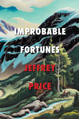 Improbable Fortunes Cover Image