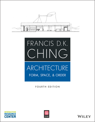 Architecture: Form, Space, & Order Cover Image
