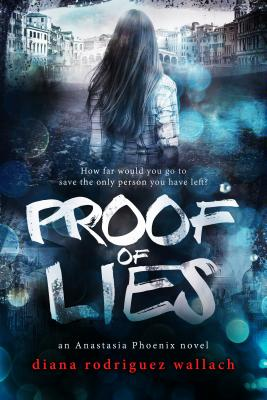 Proof of Lies Cover Image