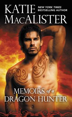 Cover for Memoirs of a Dragon Hunter