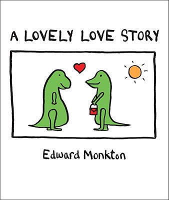 A Lovely Love Story cover image
