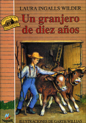Un Granjero de Diez Anos Cover Image