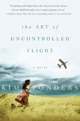 The Art of Uncontrolled Flight Cover
