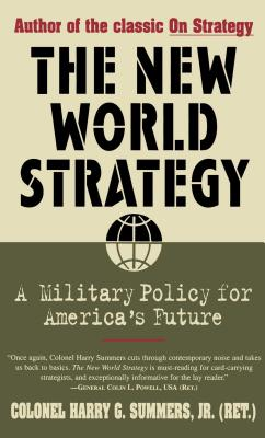 New World Strategy Cover