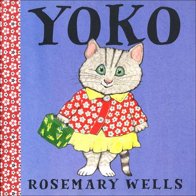 Yoko Cover Image