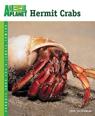 Hermit Crabs Cover