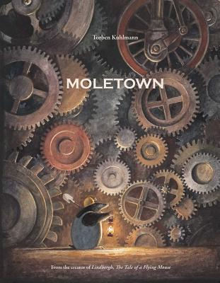 Moletown Cover Image