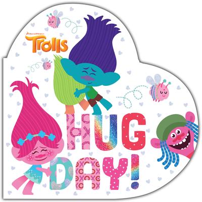 Hug Day! (DreamWorks Trolls) Cover Image