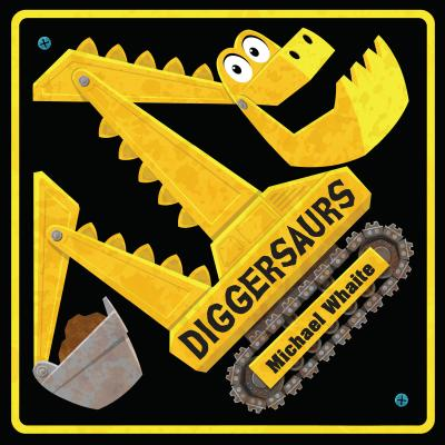Diggersaurs Cover Image