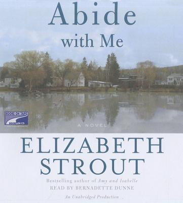 Abide with Me (Lib)(CD) Cover Image
