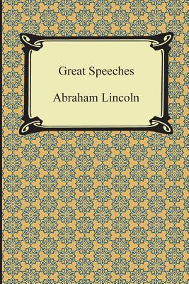Great Speeches Cover Image