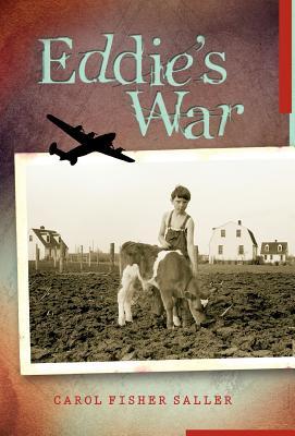 Eddie's War Cover