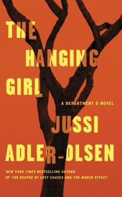 The Hanging Girl Cover Image