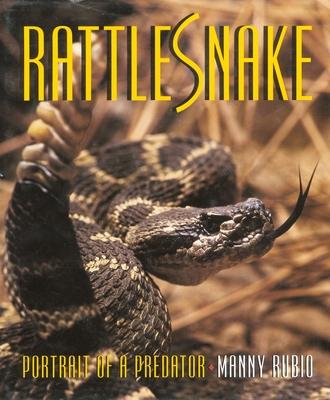 Rattlesnake: Portrait of a Predator Cover Image