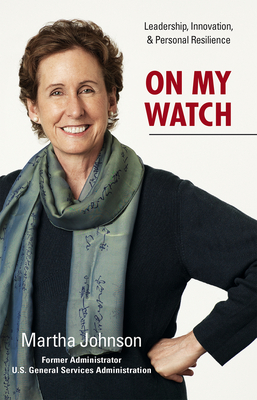On My Watch Cover
