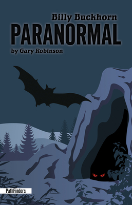 Billy Buckhorn Paranormal (Pathfinders) Cover Image