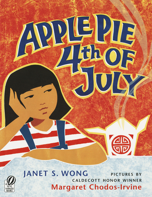 Apple Pie 4th of July Cover