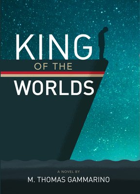 Cover for King of the Worlds