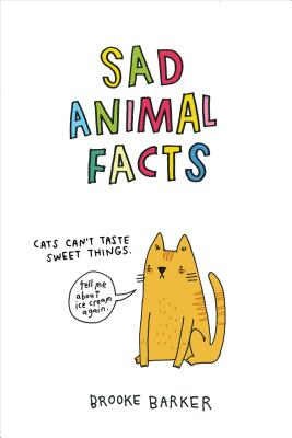 Sad Animal Facts Cover Image