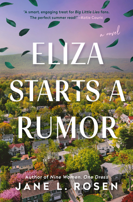 Eliza Starts a Rumor Cover Image