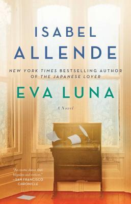 Eva Luna: A Novel Cover Image