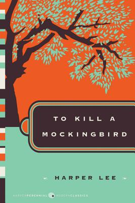 To Kill a Mockingbird (Harper Perennial Deluxe Editions) Cover Image