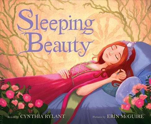 Sleeping Beauty Cover Image