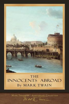 The Innocents Abroad: Original Illustrations Cover Image