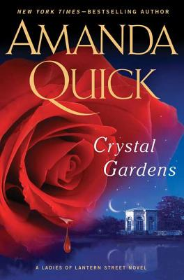 Crystal Gardens Cover