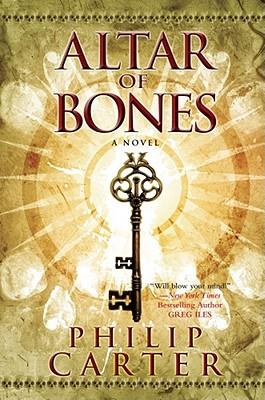 Altar of Bones Cover Image