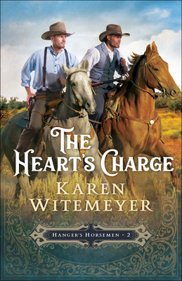 The Heart's Charge Cover Image