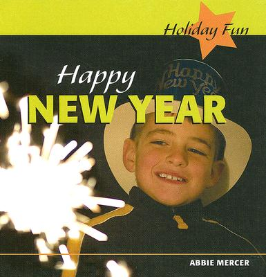 Happy New Year (Holiday Fun) Cover Image