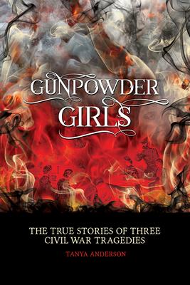 Gunpowder Girls Cover Image