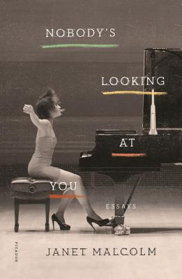 Nobody's Looking at You: Essays Cover Image