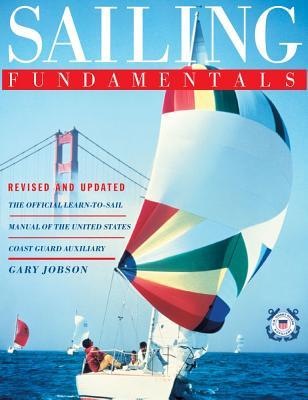 Sailing Fundamentals Cover Image