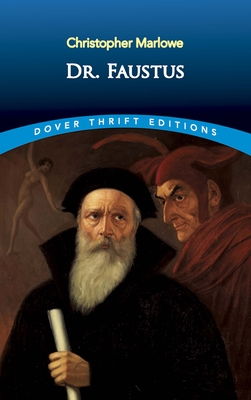 Dr. Faustus (Dover Thrift Editions) Cover Image
