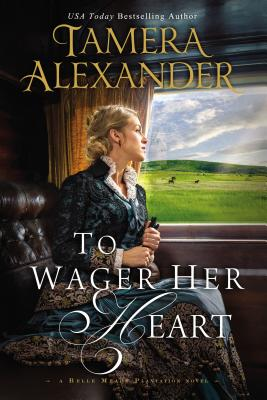 To Wager Her Heart Cover
