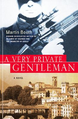 A Very Private Gentleman Cover