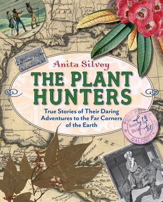 The Plant Hunters Cover