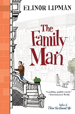 The Family Man Cover Image
