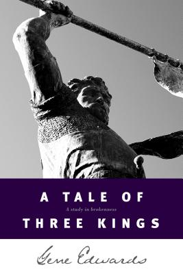 Cover for A Tale of Three Kings (Inspirational S)