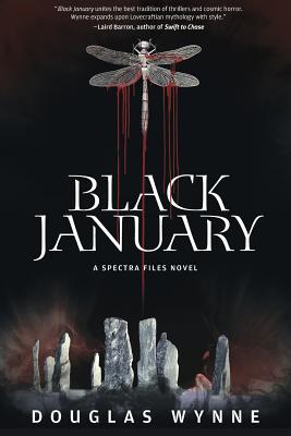 Black January Cover